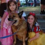 Humane Society Howl-A-Ween