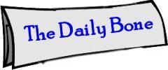 The Daily Bone | Sarasota Dog