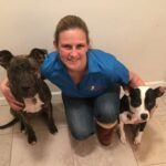 Lindsay Behnen joins Suncoast Good CitiZen Dog Training