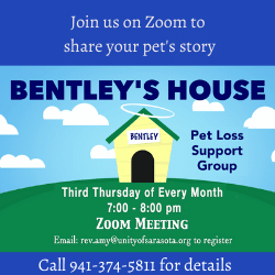 bentleys pet loss support | sarasotadog