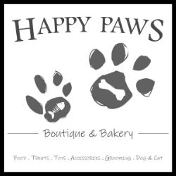 Happy Paws | Sarasota Dog