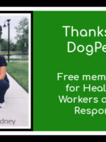DogPerfect | Gives Back